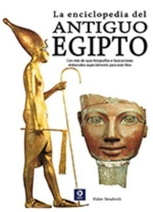 LA ENCICLOPEDIA DEL ANTIGUO EGIPTO