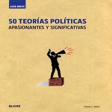 GUIA BREVE. 50 TEORIAS POLITICAS APASIONANTES Y SIGNIFICATIVAS