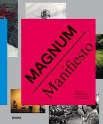 MAGNUM. MANIFIESTO