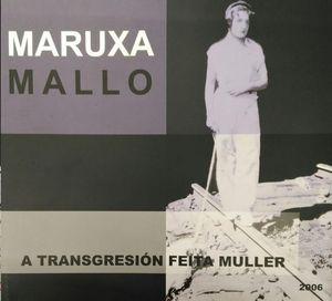 MARUXA MALLO