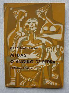 MIDAS /O ÁNGULO DE PEDRA
