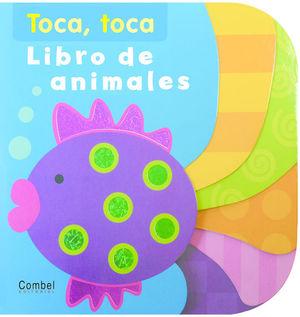 LIBRO DE ANIMALES
