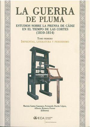 GUERRA DE PLUMA I
