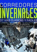 CORREDORES INVERNALES PICOS DE EUROPA CORDILLERA CANTABRICA