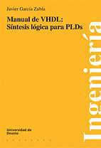 MANUAL DE VHDL: SÍNTESIS LÓGICA PARA PLDS