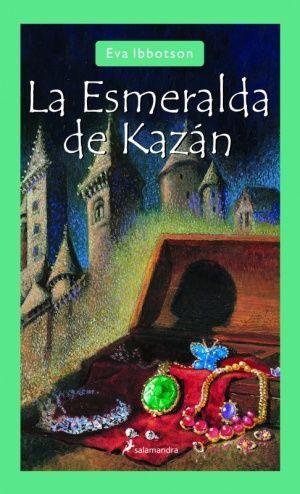 LA ESMERALDA DE KAZÁN