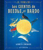 CUENTOS DE BEEDLE EL BARDO (ILUSTRADO)