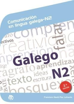 COMUNICACIÓN EN LINGUA GALEGA N2 (2.ª EDICIÓN)