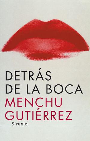 DETRÁS DE LA BOCA