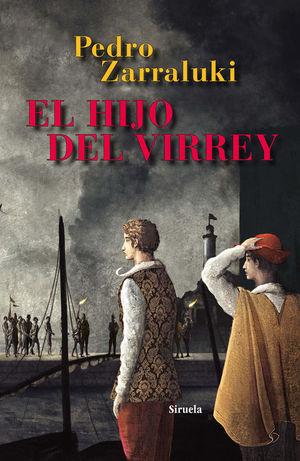 EL HIJO DEL VIRREY