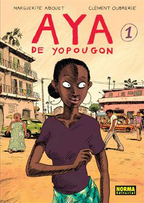 NOM 2 - AYA DE YOPOUGON 1