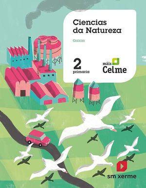 CIENCIAS NATURALES 2 PRIM