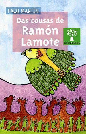 DAS COUSAS DE RAMÓN LAMOTE