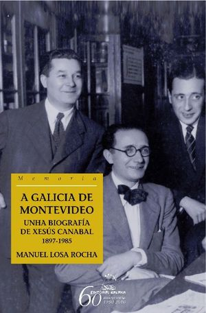 A GALICIA DE MONTEVIDEO