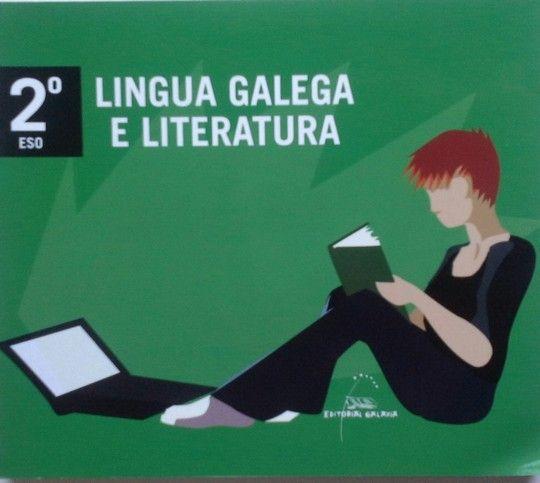 LINGUA GALEGA E LITERATURA. 2º ESO