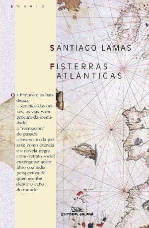 FISTERRAS ATLANTICAS