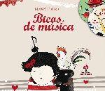 BICOS DE MÚSICA (CONTÉN CD + DVD KARAOKE)