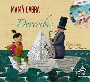 DEVERIBÉS + CD