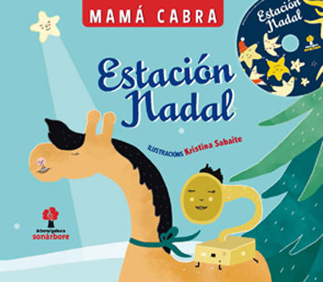 ESTACIÓN NADAL (CONTEN CD)