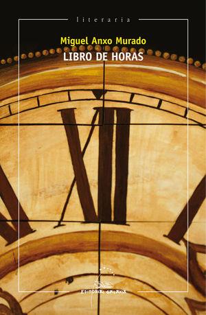 LIBRO DE HORAS
