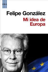 MI IDEA DE EUROPA