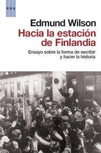 HACIA LA ESTACION DE FINLANDIA