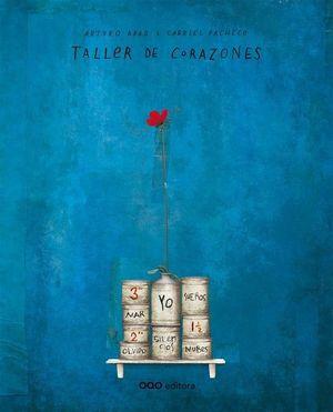 TALLER DE CORAZONES