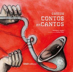 CANTOS CONTOS EN CANTOS (+ CD +DVD)