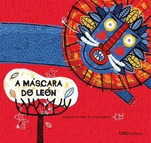 A MASCARA DO LEON