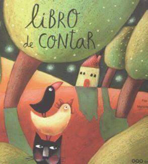 LIBRO DE CONTAR