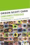 CANCIONES PERDIDAS / LOS CUENTOS OCULTOS