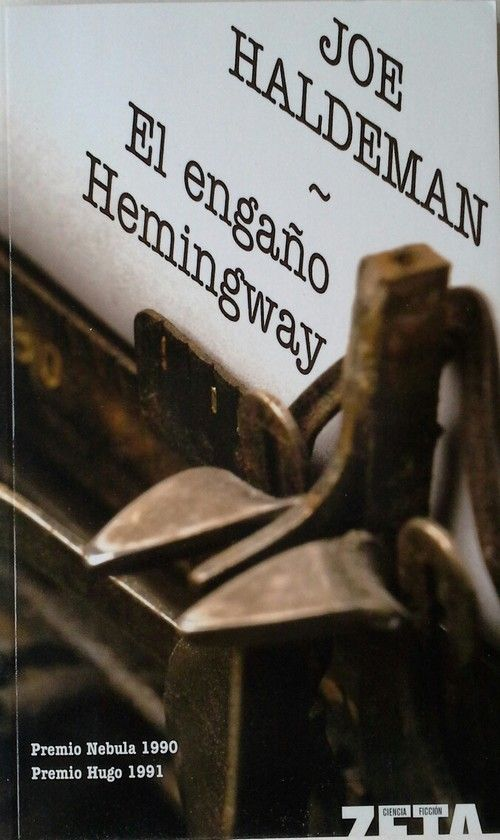 EL ENGAÑO DE HEMINGWAY