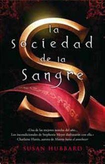 SOCIEDAD DE LA SANGRE (ZT)