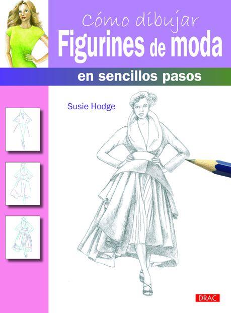 CÓMO DIBUJAR FIGURINES DE MODA EN SENCILLOS PASOS