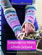 COMPLEMENTOS TEJIDOS A PUNTO JACQUARD