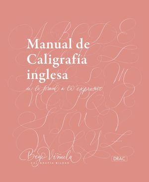 MANUAL DE CALIGRAFIA INGLESA