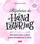 ALFABETOS DE HANDLETTERING
