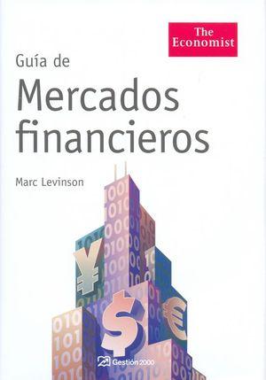 GUÍA DE MERCADOS FINANCIEROS