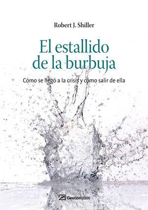 EL ESTALLIDO DE LA BURBUJA