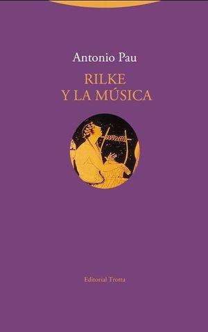 RILKE Y LA MÚSICA