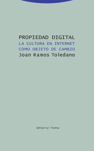 PROPIEDAD DIGITAL