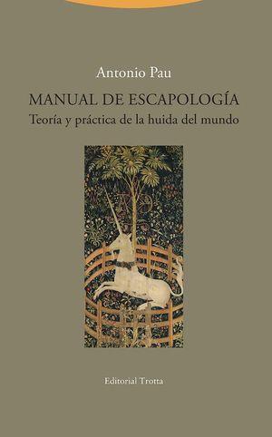 MANUAL DE ESCAPOLOGA