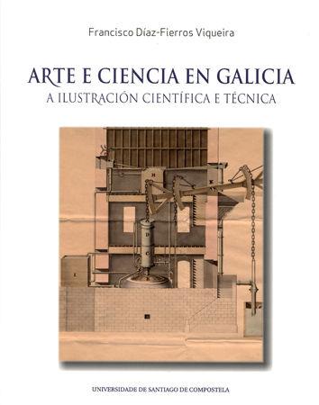OP/349-ARTE E CIENCIA EN GALICIA