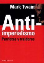 ANTI-IMPERIALISMO