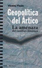 GEOPOLITICA DEL ARTICO
