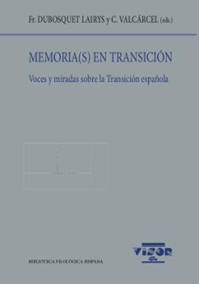 MEMORIA(S) EN TRANSICIÓN