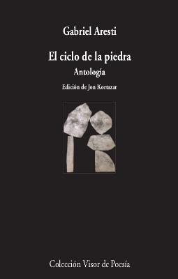 EL CICLO DE LA PIEDRA (ANTOLOGÍA)