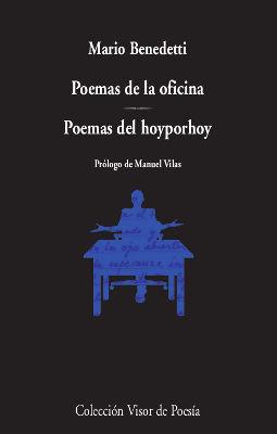 POEMAS DE LA OFICINA- POEMAS DEL HOYPORHOY