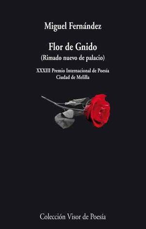 FLOR DE GNIDO