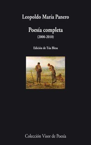 POESIA COMPLETA 2000-2012